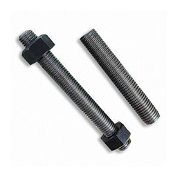 Super Duplex UNS S32760 Continuous Threaded Stud Bolts
