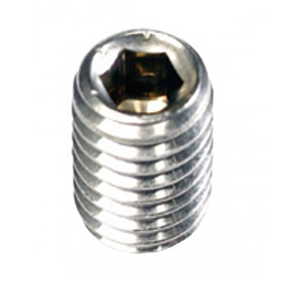 ASTM F468 AISI Monel 400 Grub Screws