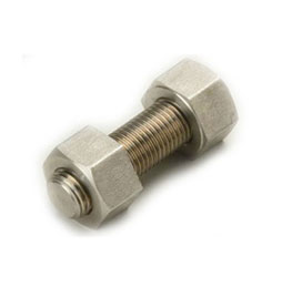 Incoloy 925 Heavy Stud Bolts