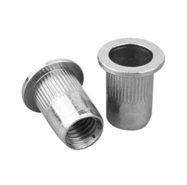 Stainless Steel Rivert Nuts
