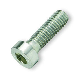 Hastelloy Alloy 276 Socket Low Head Cap Screw