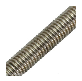 ASTM A193 B7 Threaded Rods, Alloy Steel A193 B7 Threaded Bar