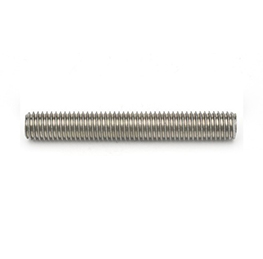 Hastelloy Fully Threaded Rods