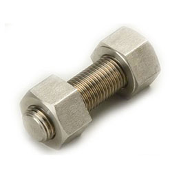 Stainless Steel 420 Heavy Stud bolt