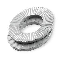 Stainless Steel 904L Lock washers