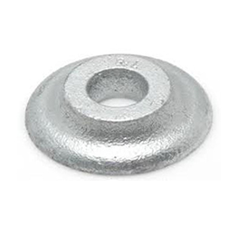 ASTM A194 AISI Stainless Steel 904L Ogee washers