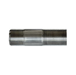 ASTM B574 Grade 8 AISI Hastelloy Tap End Threaded rods