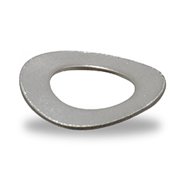 ASTM A194 AISI Stainless Steel 904L Wave washers