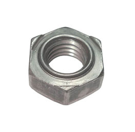 ASTM A194 Grade 8 AISI 304 Stainless Steel Weld Nuts